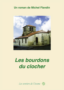 Les bourdons du clocher - 9782954772417