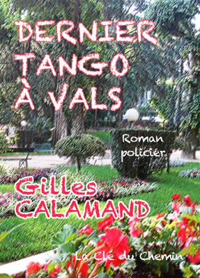 Dernier tango à Vals - 9791091192101