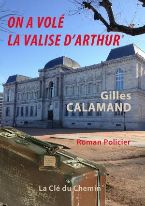 On a volé la valise d'Arthur - 9791091192194
