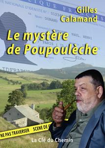 Le mystère de Poupoulèche - 9791091192149